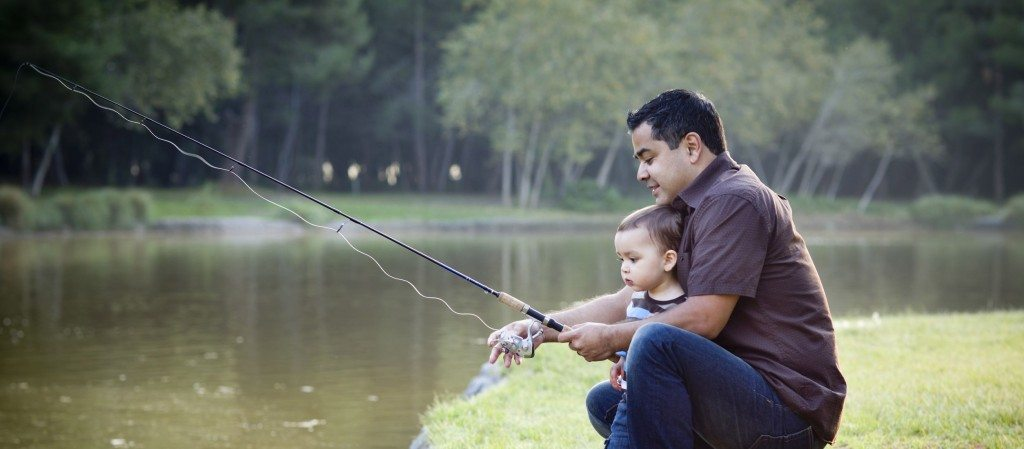 Catch & Release Fishing Tips