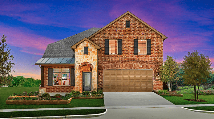 Homebuilder Highlight: Beazer Homes