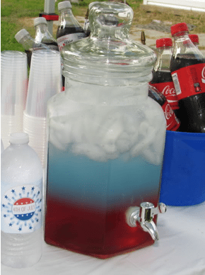 Ideas for 4th of July Party