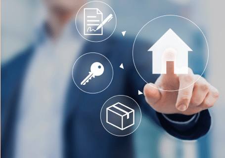 Smarten Up Your New Home with Home Automation