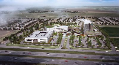 texas health hospital frisco