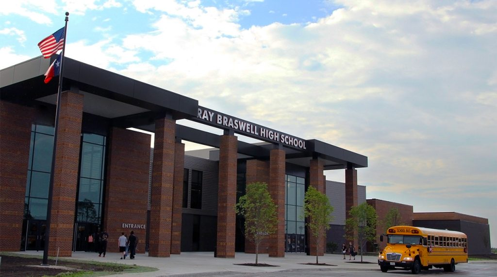What You Might Not Know About Braswell High School