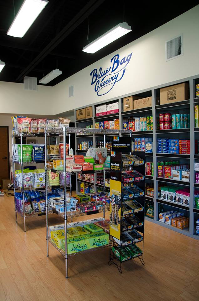 New Downtown Denton Grocery Store Opens