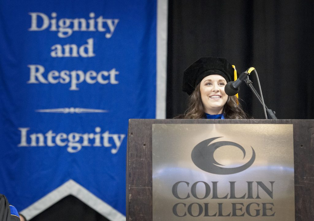 Collin College Expects to Offer Bachelor's Degrees by 2019