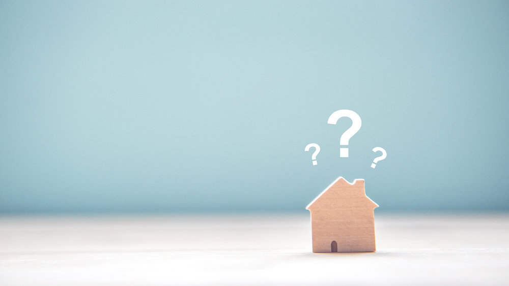 5 Questions to Ask Before Buying Your First Home