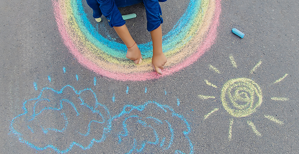 Stuck at Home? Check Out These Kid-Friendly Outdoor Activities