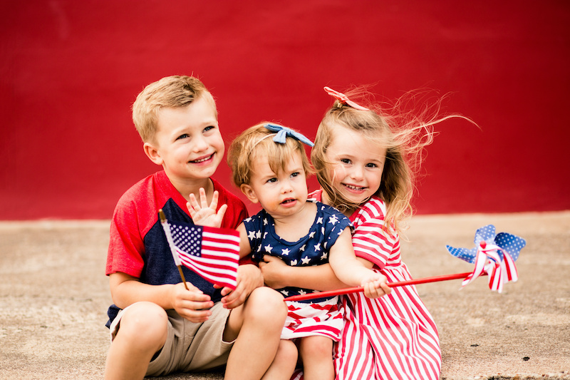 Great Ideas for Celebrating the Fourth of July in ArrowBrooke
