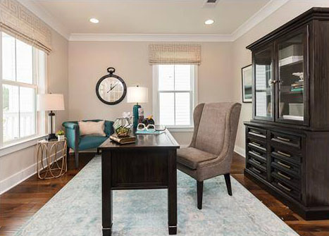 10 Ways to Supercharge Your Home Office