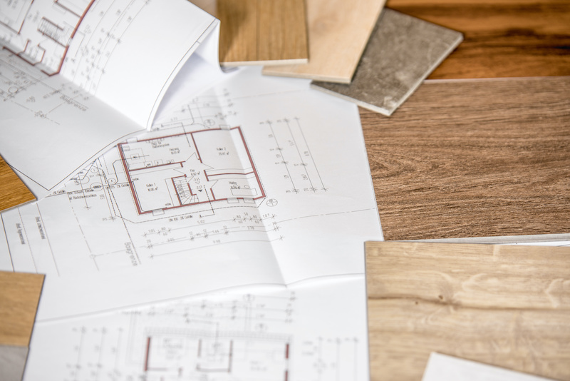 "The 3 Factors to Consider for a ""New Normal"" Floor Plan"
